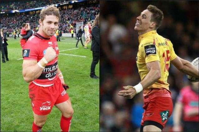 RugbyU: Halfpenny back for Wales as Liam Williams misses out