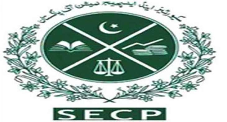 SECP eases filing process to facilitate listed companies