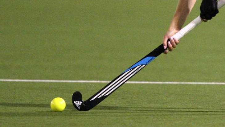 Pakistan, Australia at top in hockey tournament in Malaysia