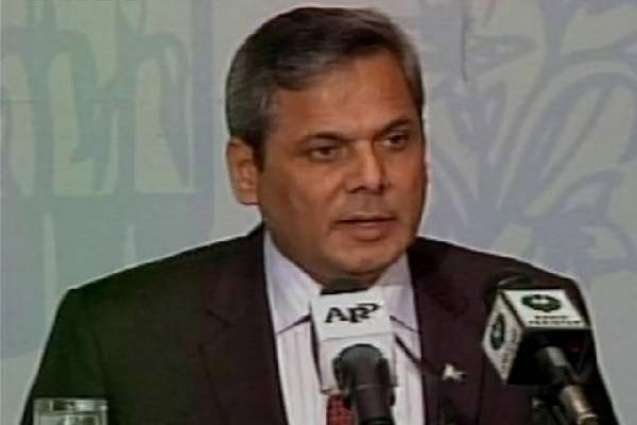 Eight Indian diplomats found involved in TTP handling, CPEC sabotage: FO
