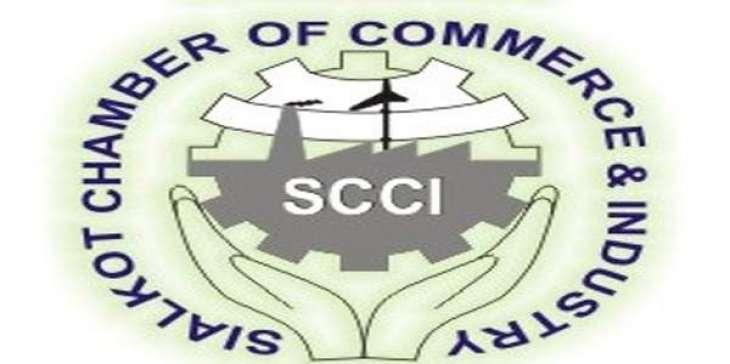 SMEDA DG visits SCCI