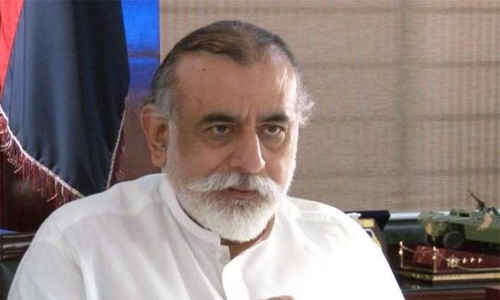 KP Police chief inaugurates Model Police Station at Sardheri