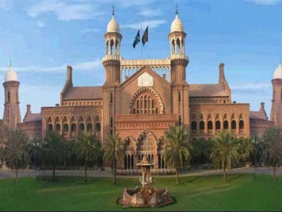 LHC moved to seek info about measures taken for tackling smog