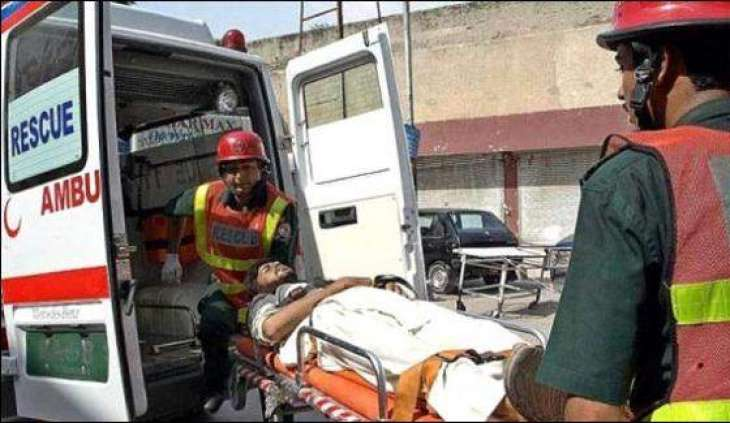 19 faithful of Akora Khatta killed in accident near Hafizabad