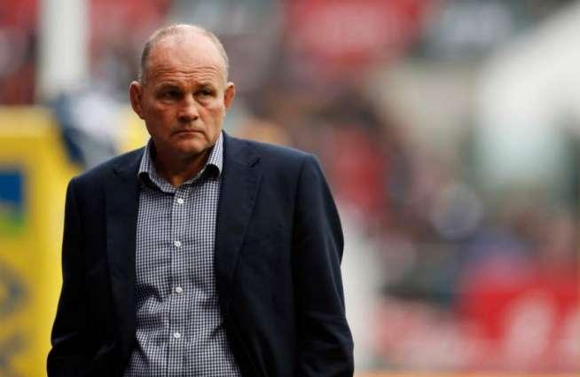 RugbyU: Bristol suspend former England boss Robinson