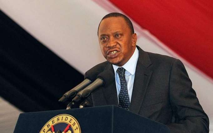 President says UN 'scapegoating' Kenyan soldiers in S.Sudan