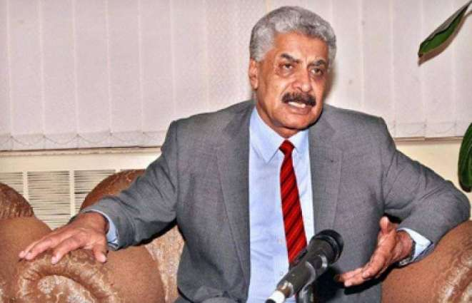 SAFRON Federal Minister briefed about WAPDA Projects in Balochistan