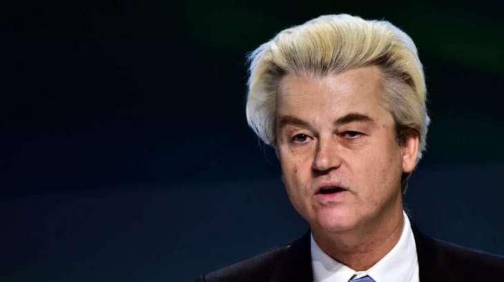 Dutch MP hate speech trial 'far-reaching', court hears