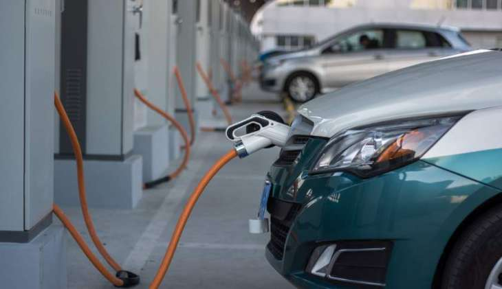 White House announces US electric car recharging network