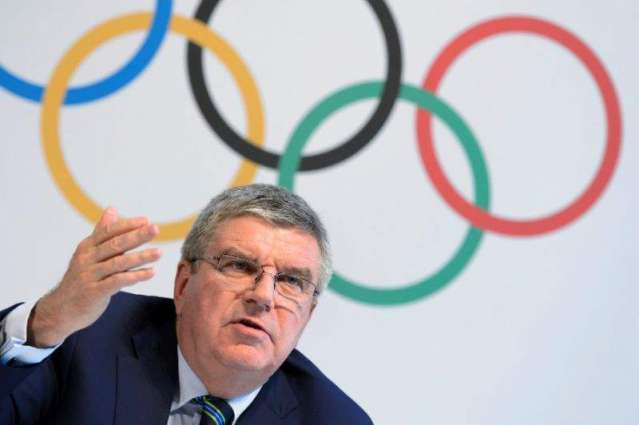 Olympics: IOC threatens legal action against Kuwait