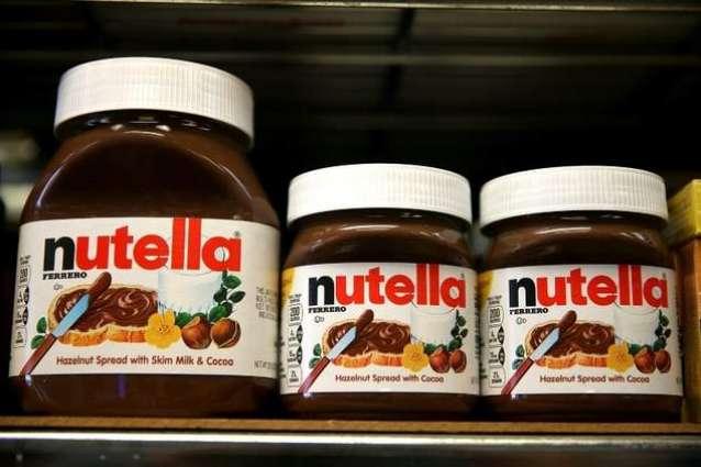US government quandary: is Nutella dessert or jam?