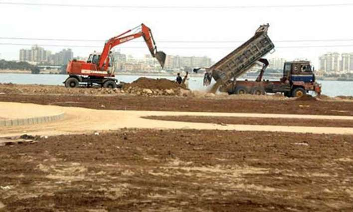 PDWP approved developmental projects costing Rs. 77366.942 mln