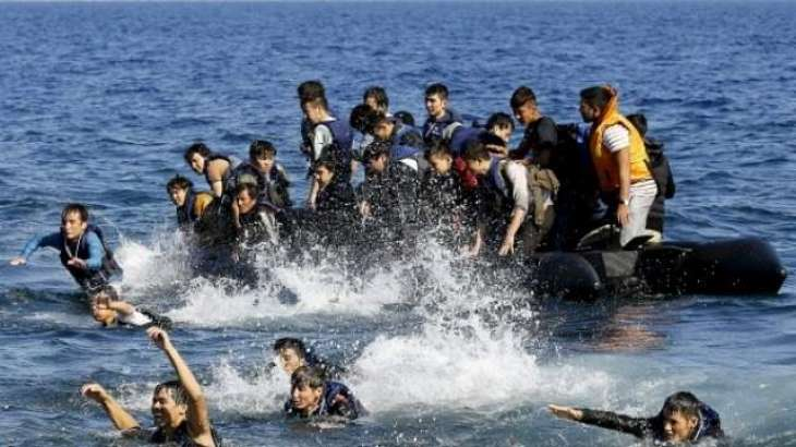 Over 100 dead in new migrant tragedy, second wreck feared