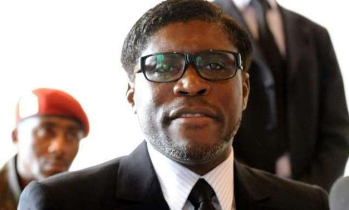 E. Guinea's leader's son faces Swiss corruption probe
