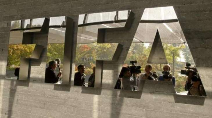 Football: FIFA could sanction Ireland for political symbol