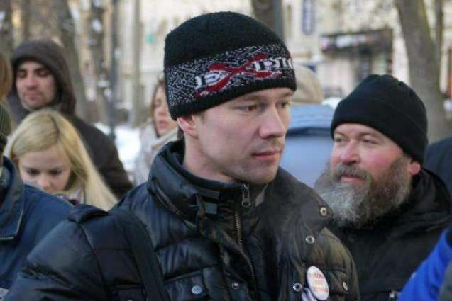 Jailed Russian activist suffers apparent seizure after torture claims