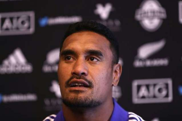 RugbyU: Kaino at lock as All Blacks brace for 'physical' Ireland