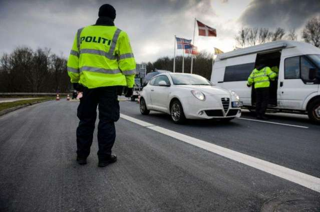 Denmark confiscates thousands of euros from migrants