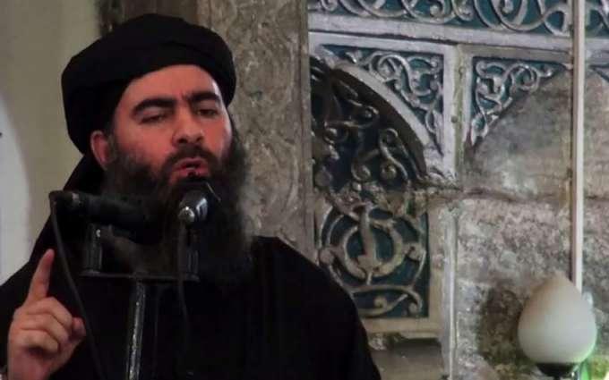 Fight to the end, IS boss Baghdadi urges Mosul jihadists