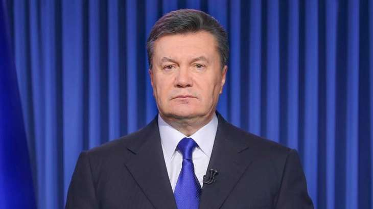 Ukraine's leader speaks to 'fake' Kyrgyz president