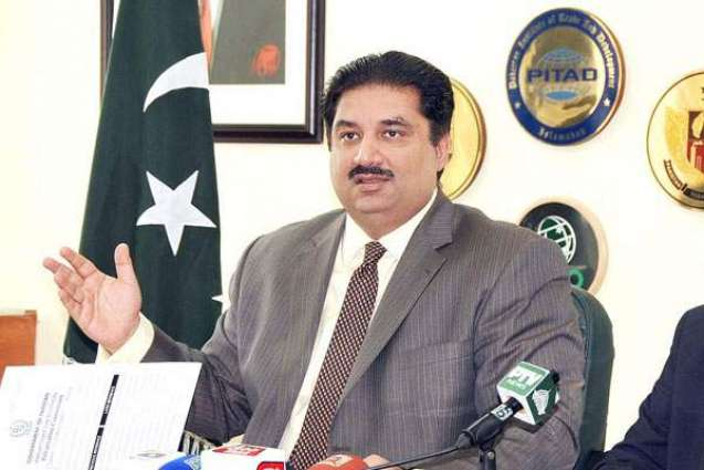 PTI doing politics on Panama Papers: Khurram