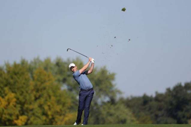 CORRECTED: Golf: Willett roller-coaster as Coetzee grabs Turkey lead