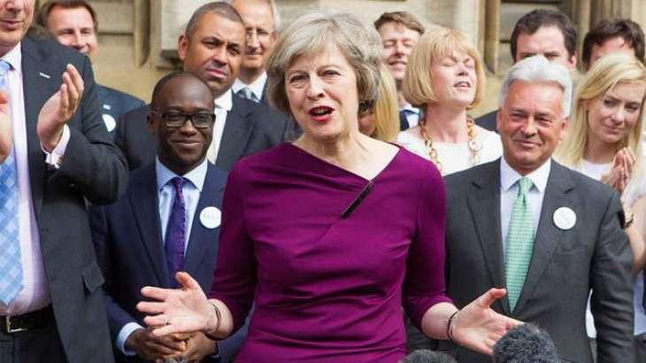 Court deals blow to UK government's Brexit plans