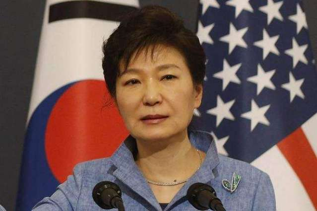 S. Korea president agrees to be quizzed in scandal probe