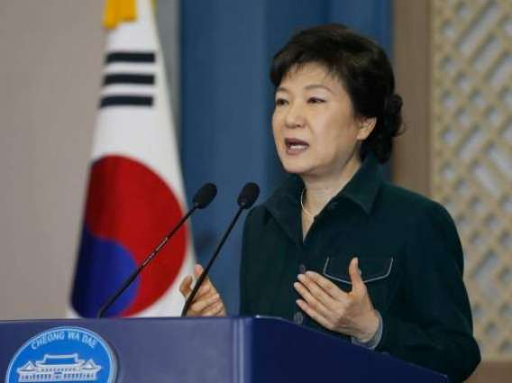 S. Korean president agrees to be questioned in scandal probe
