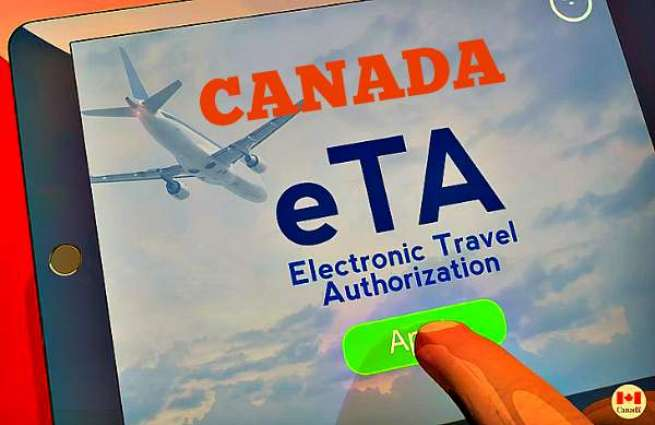 One week to new Canada travel restriction: gov't