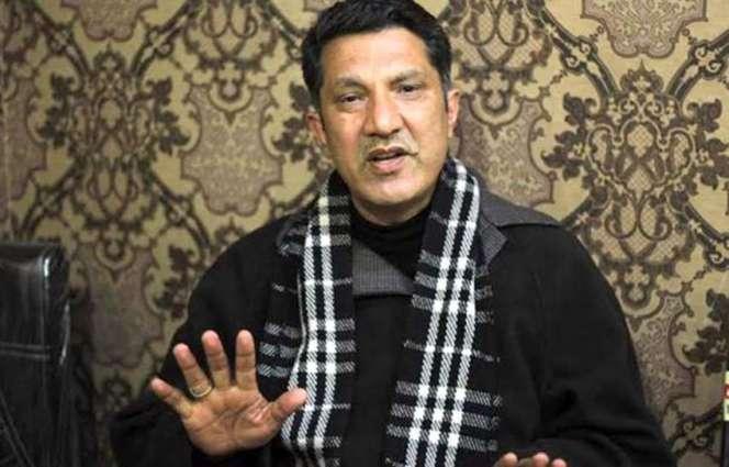 Indian police rearrest EJAC president in occupied Kashmir