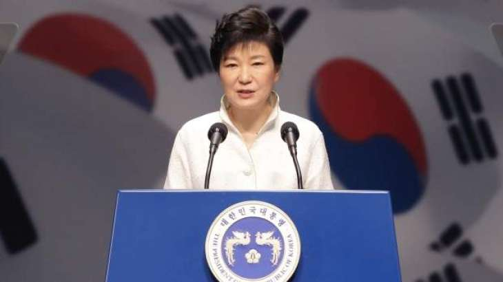S. Korean president to address nation over scandal