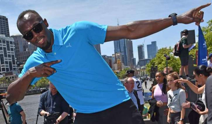 Athletics: Captain Bolt to make Australia bow