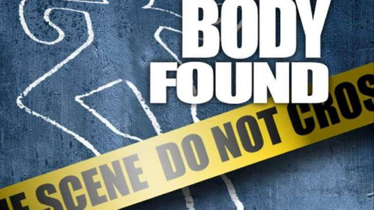 Body found in Suhbat Khan Garhi