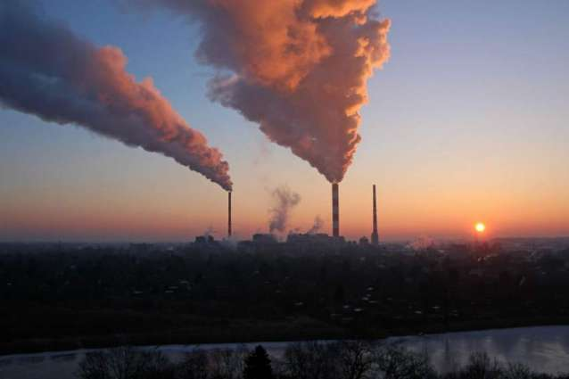'Dramatic' action needed to cut emissions, slow rise in global temperature: UN report