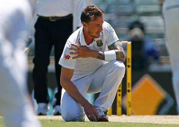 Cricket: Australia make 244 against South Africa