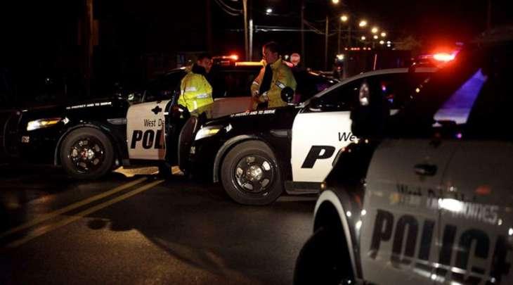 Suspect charged with murder in Iowa police ambush killings