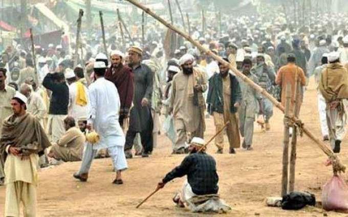 Maulana Haji Abdul Zahir passed away