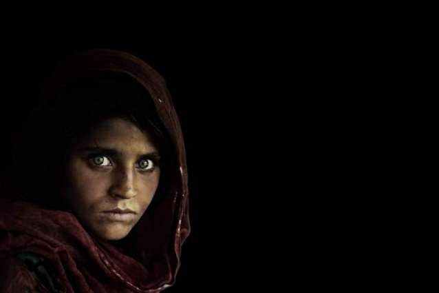 Peshawar High court takes decision for Sharbat Gula
