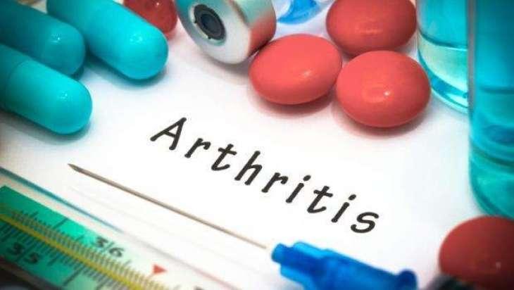 Exercise may help elderly to decrease arthritis pain