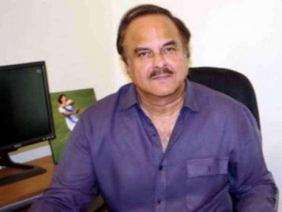 سانوں ایہ یقین اے وزیراعظم دے نااہل ہون دے بعد نویں انتخابات وی ہو سکدے نیں: نعیم الحق (ن) لیگ والیاں کول ساڈے کسے رکن خلاف ثبوت موجود نیں تے اوہ عدالت وچ لے آن اسیں ساہمنا کرن لئی تیار آں: سیکرٹری اطلاعات تحریک انصاف