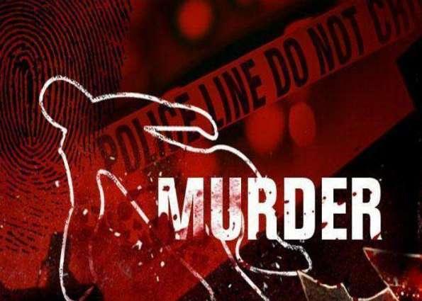 Death sentence awarded in murder case