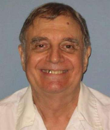 US inmate dodges execution for seventh time