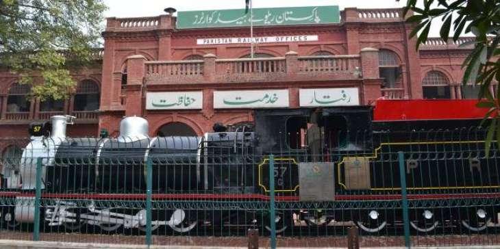 Railways retrieves over 987 acres of land in three years