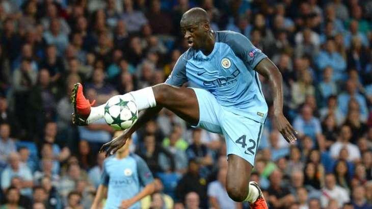 Football: Toure apologises to Man City for 'misunderstandings'