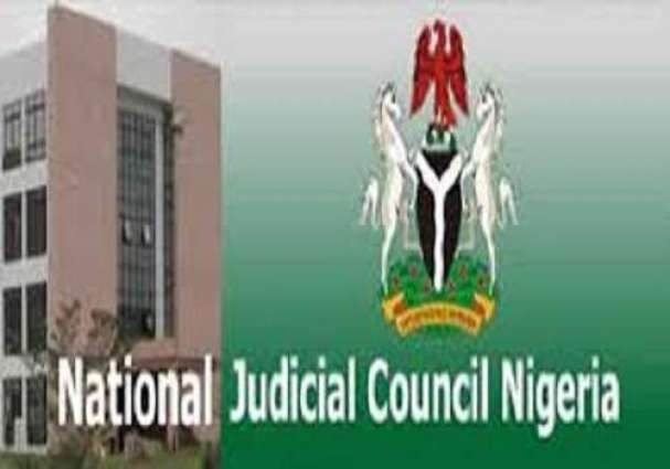Nigerian judges facing graft probe asked to step down