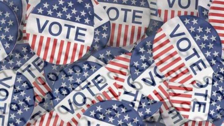 امریکی صدارتی انتخابات، مسلمان ووٹراں دی کل تعداد 10 لکھ