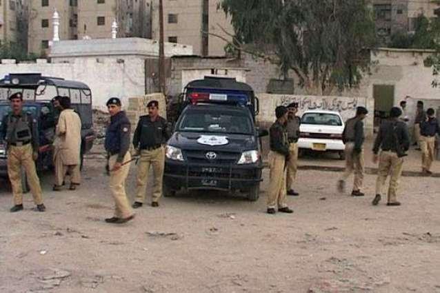 کراچی : فائرنگ دے مختلف واقعات وچ 5بندے ہلاک تے2زخمی ہو گئے: وسیلے