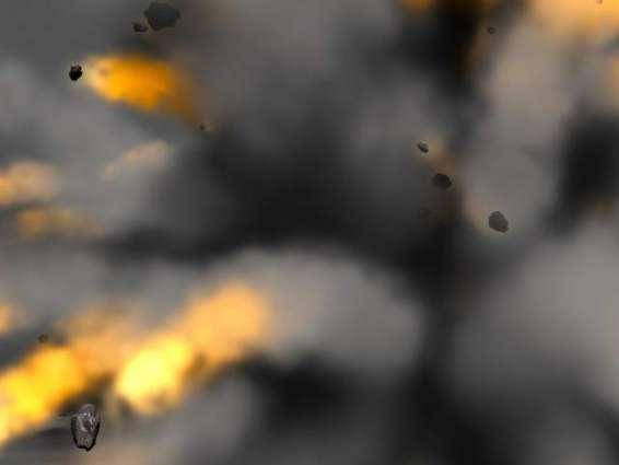 بلوچستان اٹی ضلع لہڑی ٹی بارودی سرنگ نا دھماکہ، اسہ بندغ اس تپاخت کرے