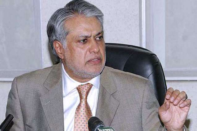 CPEC attracting more investment in infrastructure development: Dar